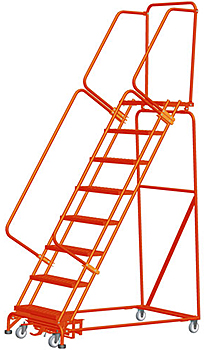 Ballymore Weight Actuated Ladders