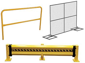 Gates & Barricades