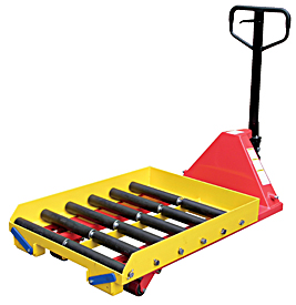 Forklift Battery Transfer Carts, Forklift Jacks