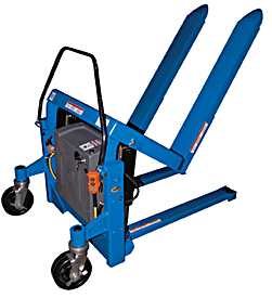 Pallet & Container Tilters
