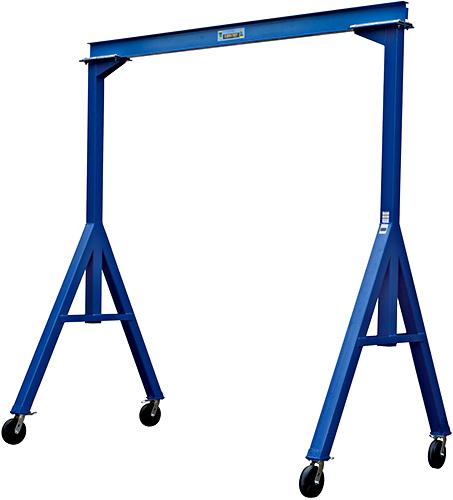 Steel Gantry Crane - Fixed Height