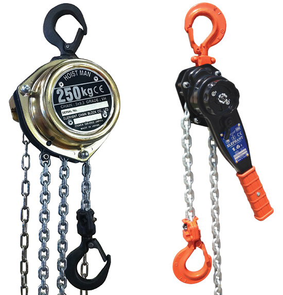Manual Chain Hoist /  Hand Chain Hoist