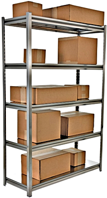 Stainless Steel Racks and Stands