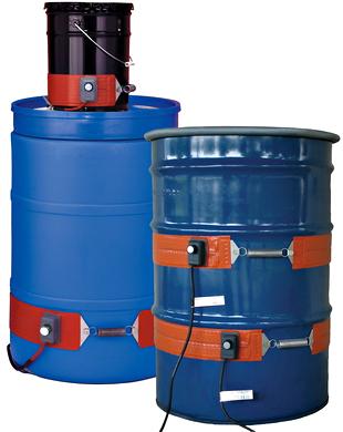 Drum Heater & Pail Heater