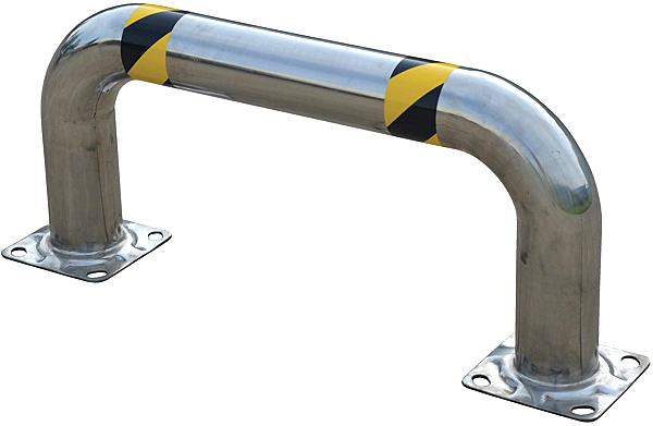 Stainless Steel Protective Barriers For Sale | HoF Equipment Co
