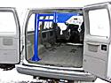 Pickup Truck & Van Jib Cranes