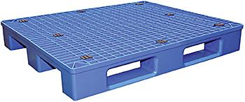 Vestil PLPS-4840 Plastic Pallet