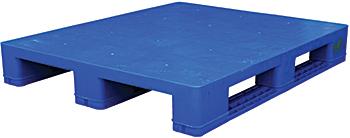 Vestil PLPS-H Plastic Pallet / Skid