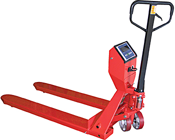 Vestil PM-2048-SCL-LP Pallet Jack With Scale