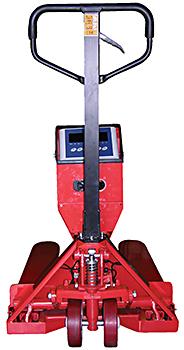 Vestil PM-2048-SCL-LP Pallet Truck Scale