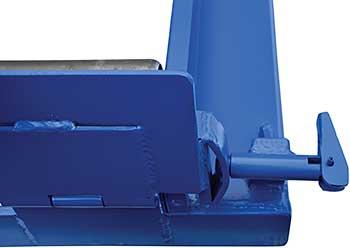 Vestil DP-3896-15 - Safety Lock