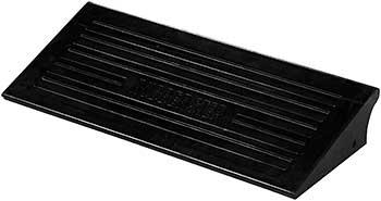 Vestil MRR-2310 Rubber Multi-Purpose Ramp