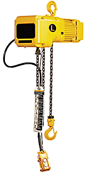 Vestil ECH-20-1PH Electric Chain Hoist