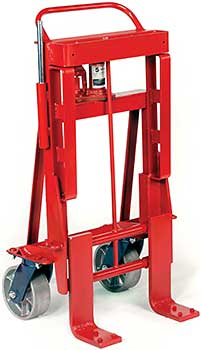 Vestil MFM-10-RAL Machinery Lift