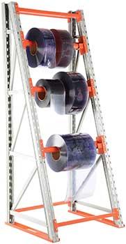 Vestil RERC-338 Reel Rack