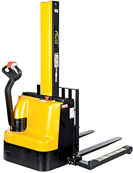 Vestil SNM-90-AA Electric Pallet Stacker