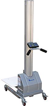 Vestil PEL-100A-D3 Aluminum Platform Lift