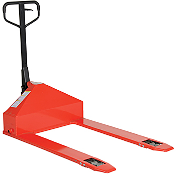 Vestil PM2-2744-SLP Super Low Profile Pallet Jack
