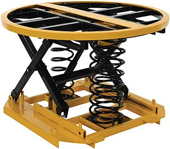 Vestil SST-45 Spring Scissor Lift Table
