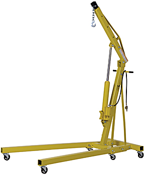 Vestil EHN-40-C-AH Shop Crane
