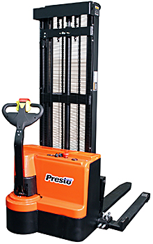 Presto PPS2200-125AS PowerStak Stacker