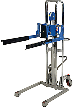 Vestil ABS-130 Container Stacker
