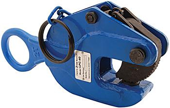 Vestil LPC-40 Positive Locking Plate Clamp