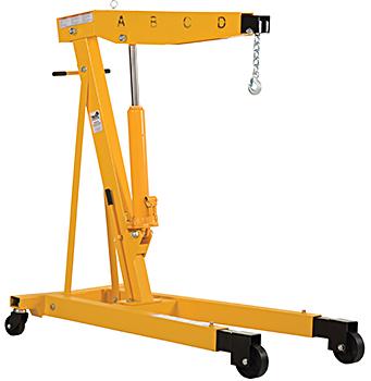 Vestil EHN-60-T Shop Crane