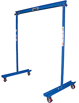 Vestil FPG-10 Portable Gantry Crane