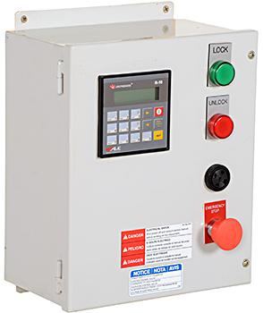 TL-100-F Control Box