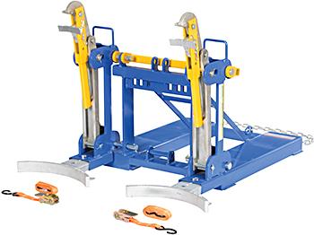 Vestil FMDL-2 Forklift Drum Handler