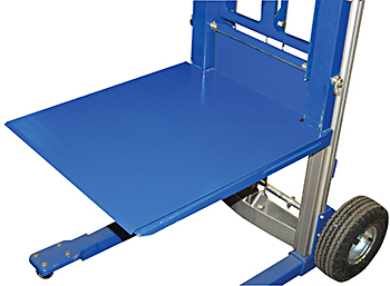 Vestil A-LIFT-DK Deck Platform