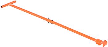 Vestil VHMH-48-2 Steering Bar