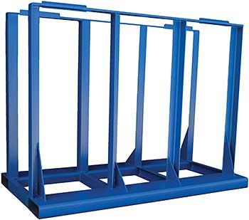 Vestil SVSR-3260 Vertical Sheet Rack