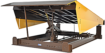 Vestil RR-66-20 Dock Leveler