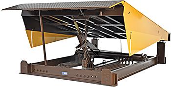 Vestil RR-610-20 Dock Leveler