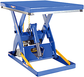 Vestil EHLT-4048-3-43 Lift Table