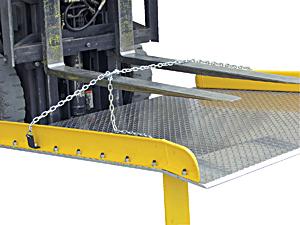 Vestil LC48-66 Lifting Chain Option
