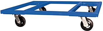 Vestil PRM-4248 Steel Pallet Mover Dolly