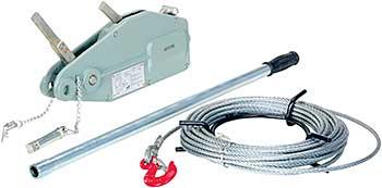 Vestil CP-30 Cable Puller