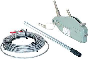 Vestil CP-15 Cable Puller