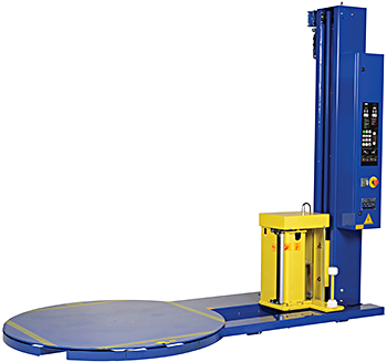 Vestil SWA-60-AW Stretch Wrap Machine