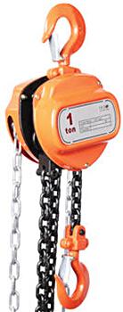 Vestil HCH-2-15 Hand Chain Hoist