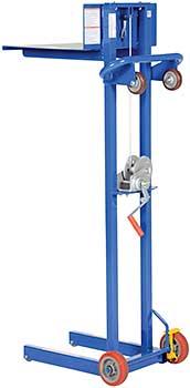 Vestil  LLW-202058-FW Platform Lift