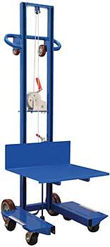 Vestil LLH-242060-4SFL Platform Lift