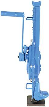 Vestil MMJ-6 Mechanical Machinery Jacks