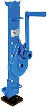 Vestil MMJ-10 Mechanical Machinery Jacks