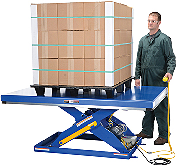 Vestil EHLT-4872-3-43 Lift Table