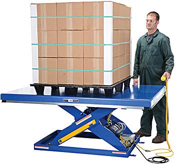 Vestil EHLT-4872-3-43 Lift Table