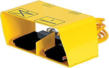 Vestil FC-2 Foot Control